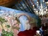 44 Illusionsmalerei Wandbilder Vorlagen, lernen