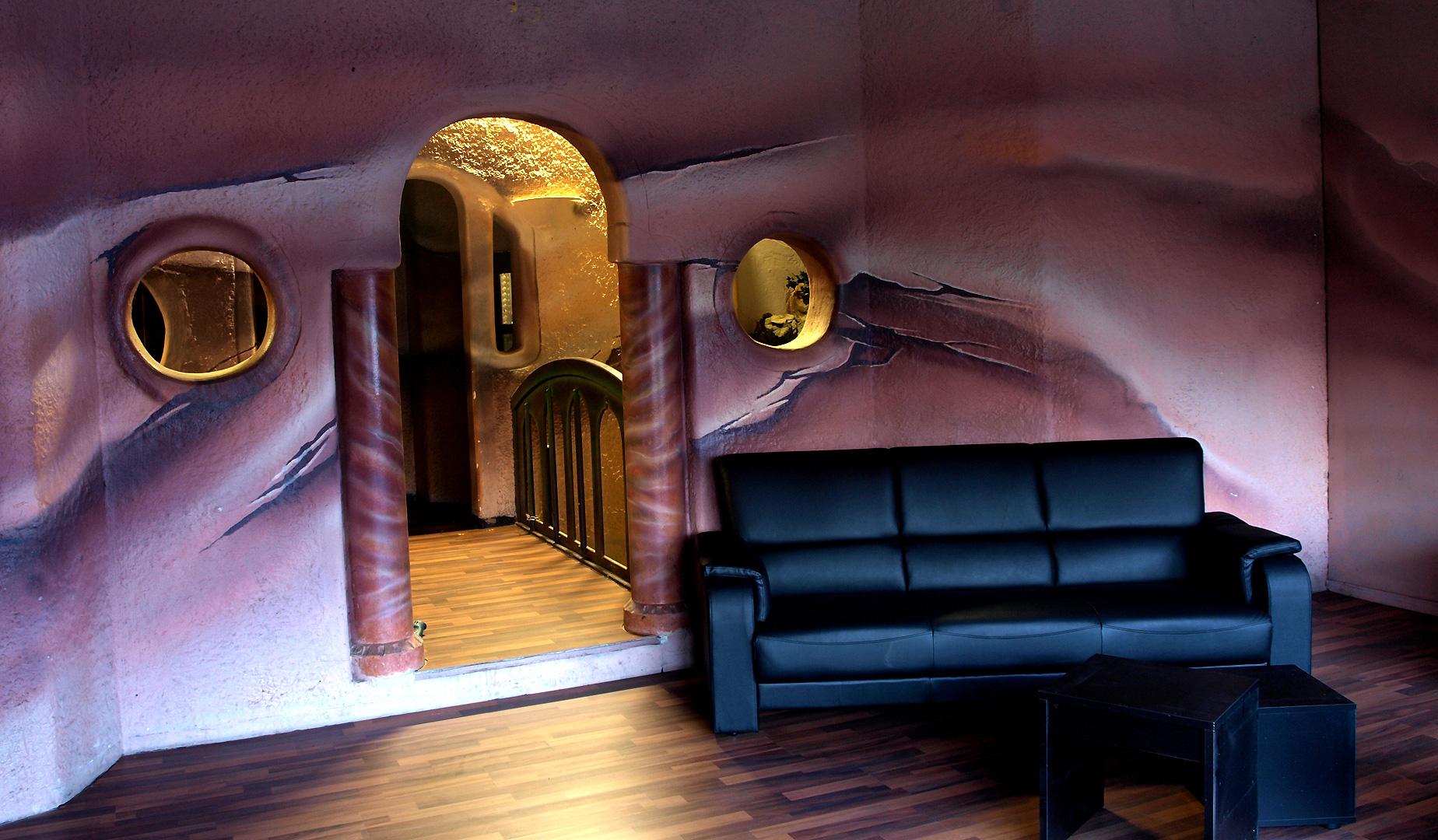 Ilusionsmalerei Wandbilder