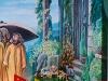 16 Wandbilder Illusionsmalerei